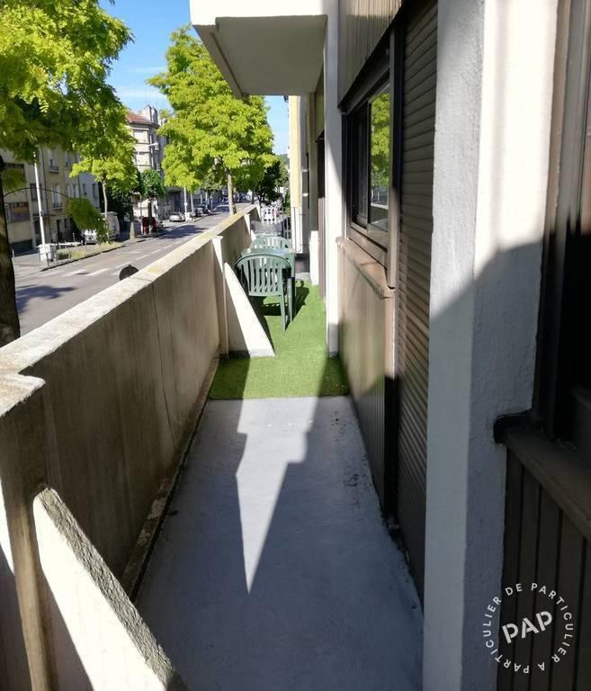 Appartement Nancy (54000) 212.000€