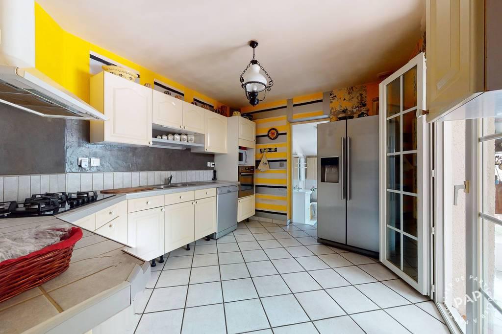 Maison Saint-Lys (31470) 360.000€