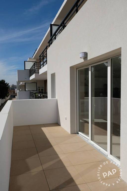 Appartement Marseille 9E (13009) 1.075 €