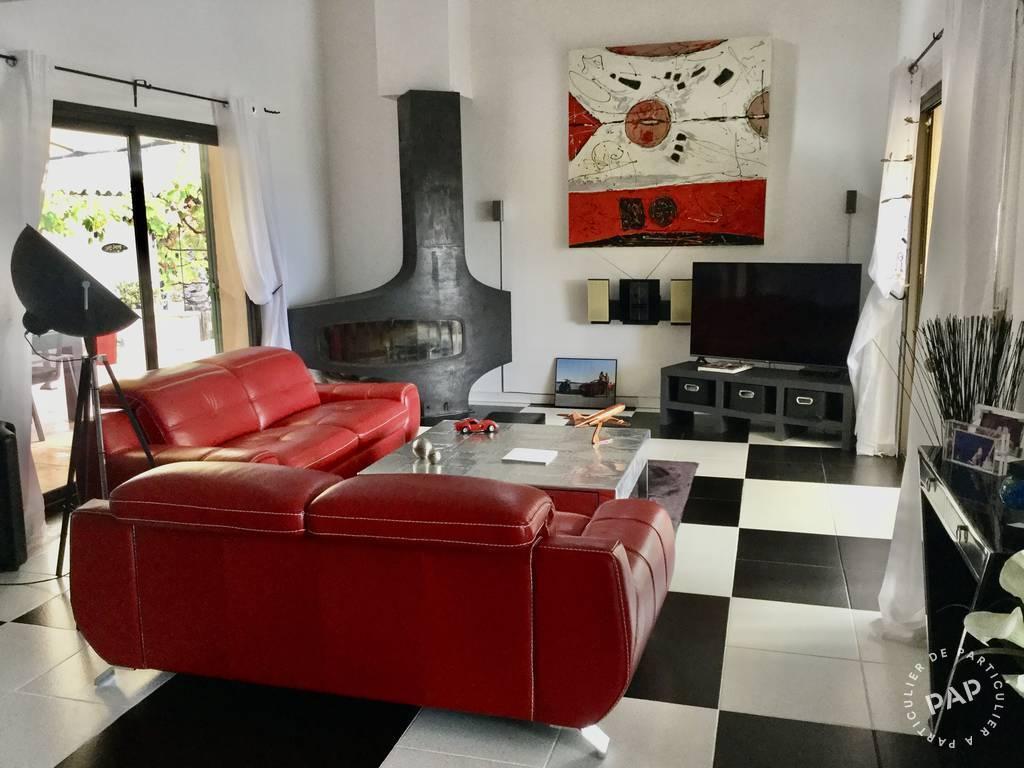 Maison Villeneuve-Loubet (06270) 950.000€