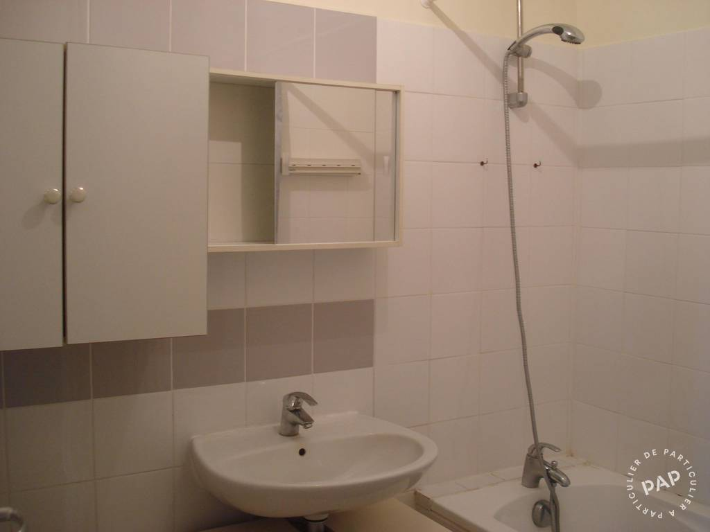 Appartement Marseille 13E (13013) 850 €
