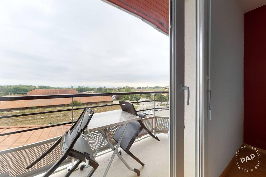 Appartement Gex (01170) 120.000€