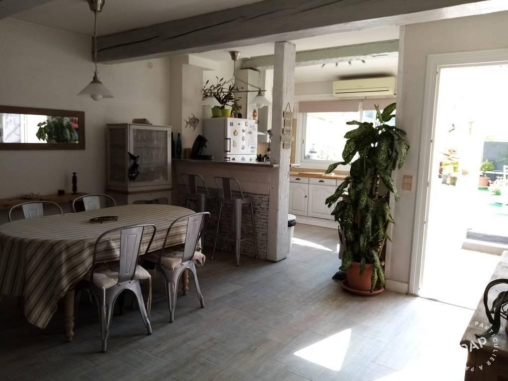 Maison Marseille 16E (13016) 267.000€