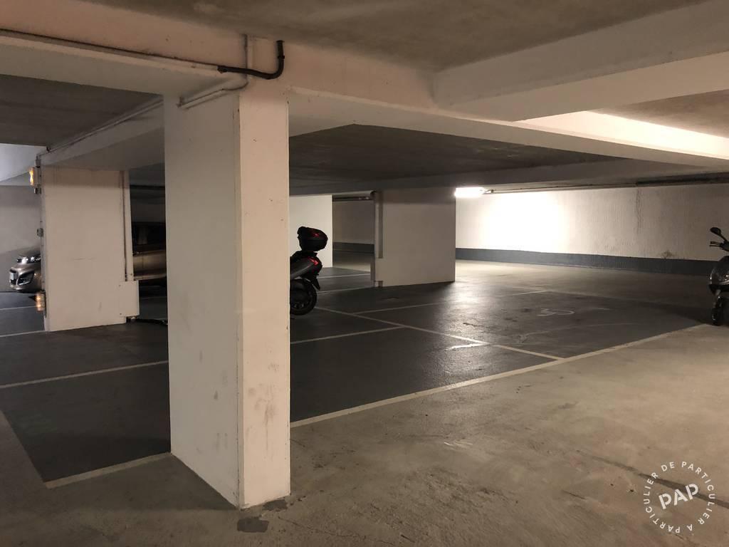 Garage, parking Boulogne-Billancourt (92100) 24.500€
