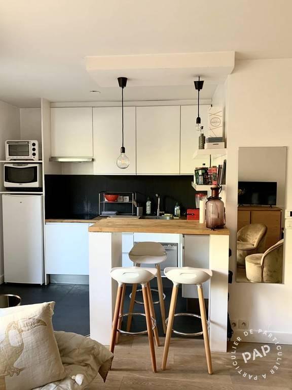 Appartement Neuilly-Sur-Seine (92200) 430.000€
