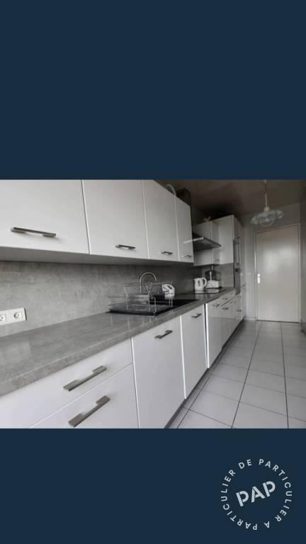 Appartement Le Pré-Saint-Gervais (93310) 620.000€