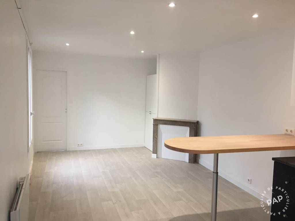 Appartement Conflans-Sainte-Honorine (78700) 790 €