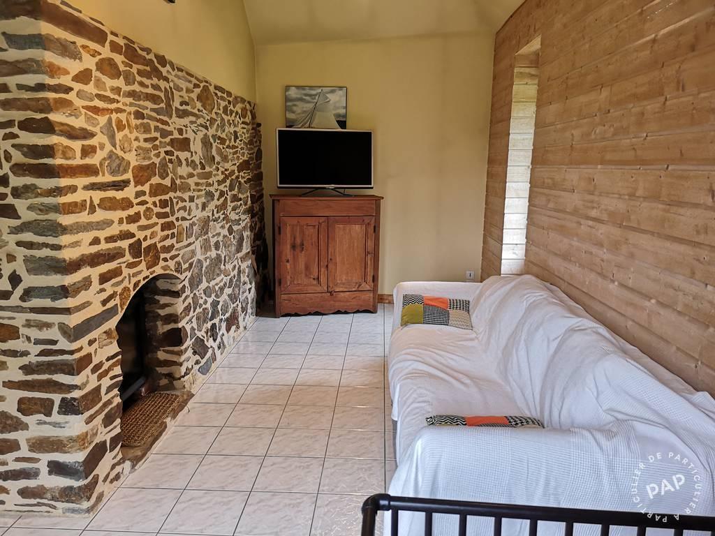 Maison Grâce-Uzel (22460) 222.000€
