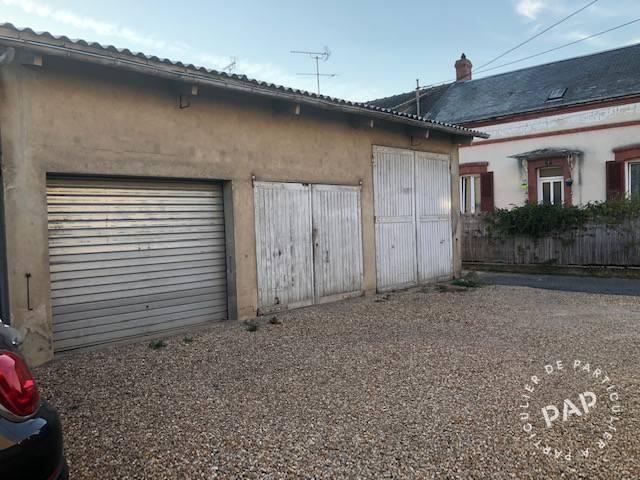 Maison Châlette-Sur-Loing 150.000€