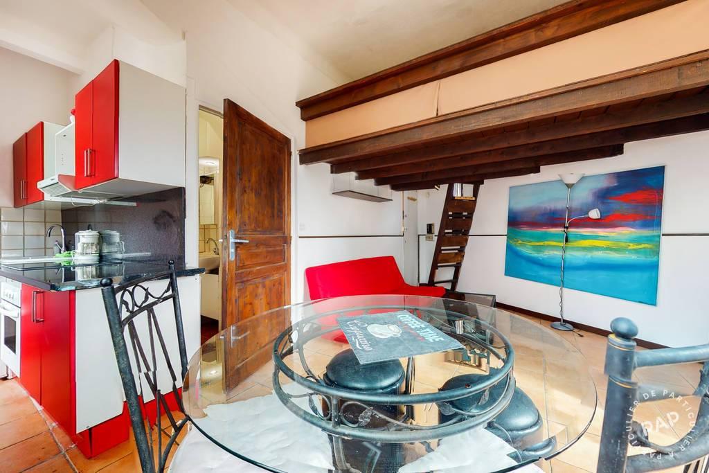 Appartement Avec Mezzanine 135.000€