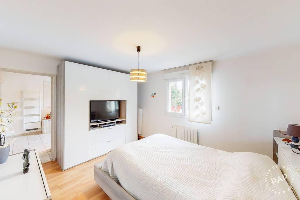 Maison Mondeville 425.000€