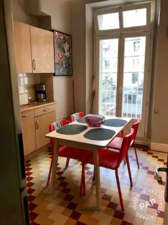 Appartement Grenoble (38000) 930 €