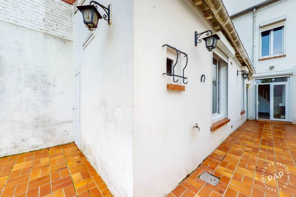 Maison Lens (62300) 165.000€