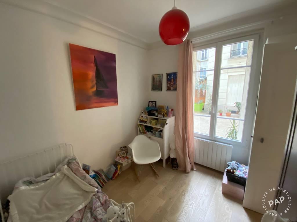 Appartement Paris 17E (75017) 480.000€