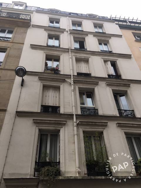 Appartement Paris 18E (75018) 200.000 €