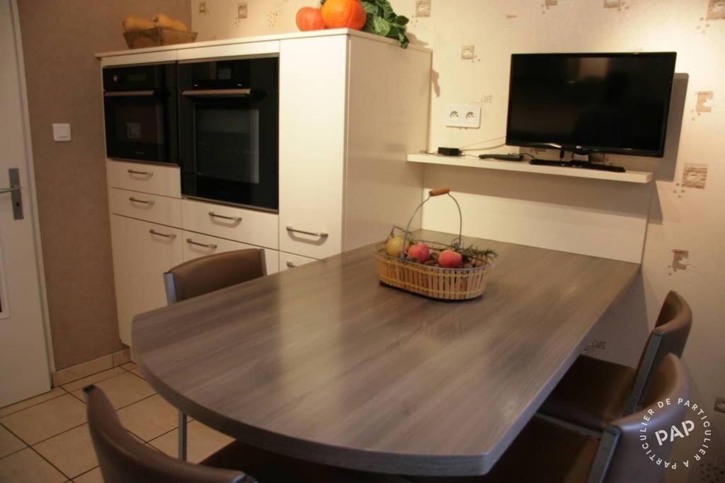 Appartement Fegersheim 239.500€