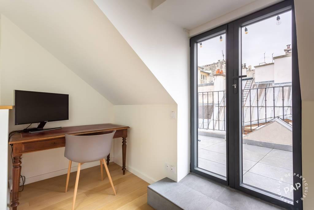 Appartement Paris 4E (75004) 4.190€