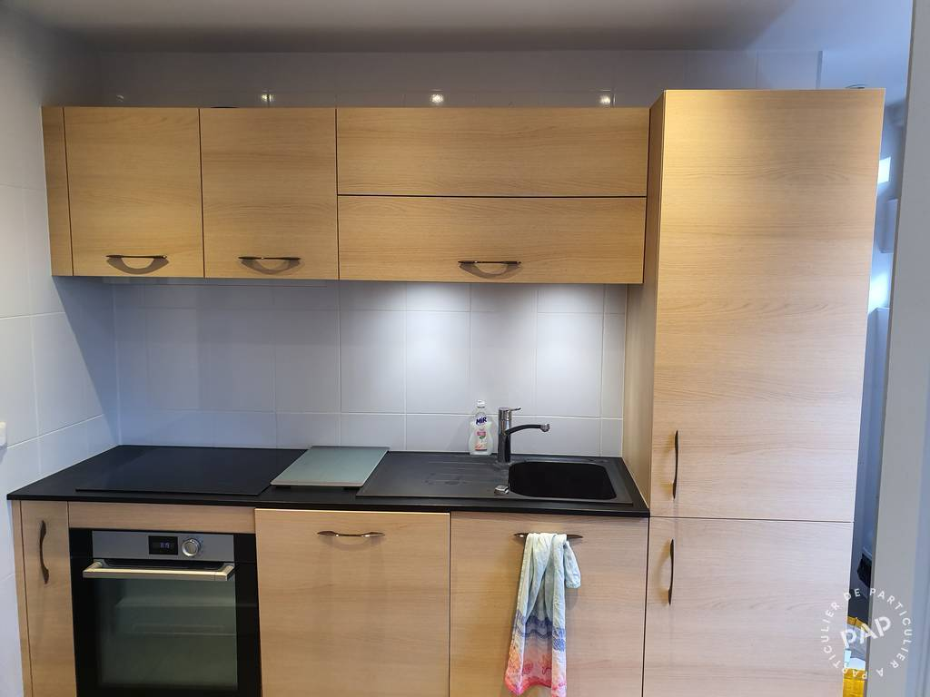 Appartement Le Plessis-Robinson (92350) 1.900€