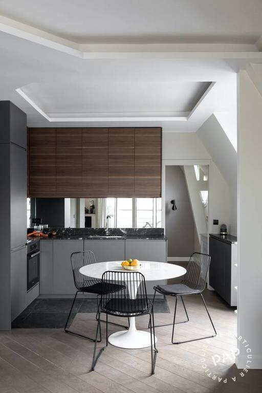 Appartement Paris 8E (75008) 1.260.000€