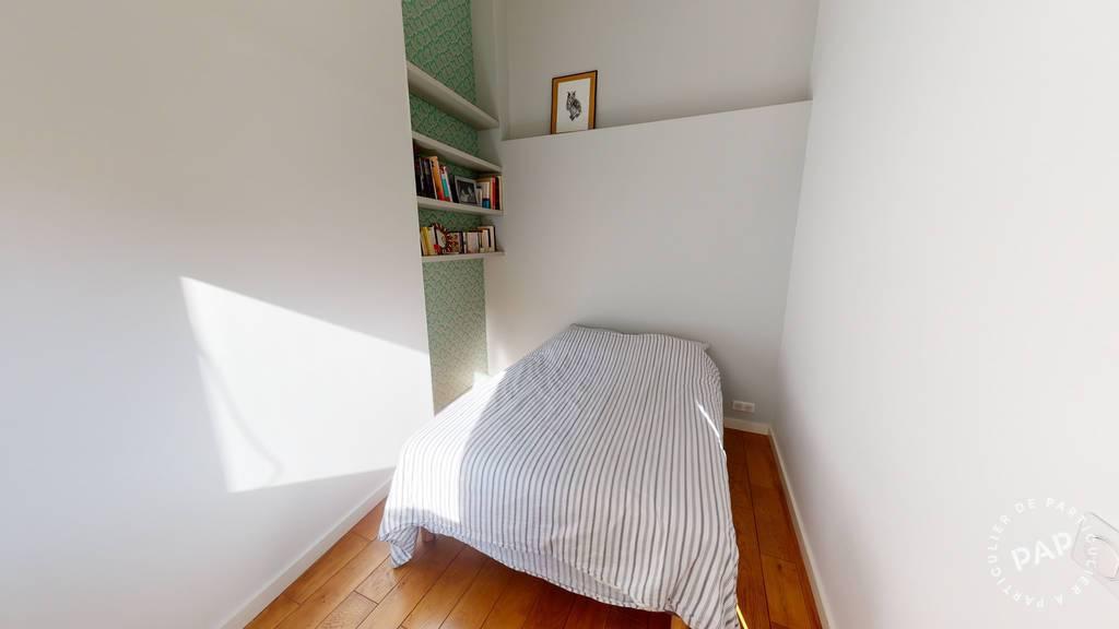 Appartement Paris 11E (75011) 705.000€