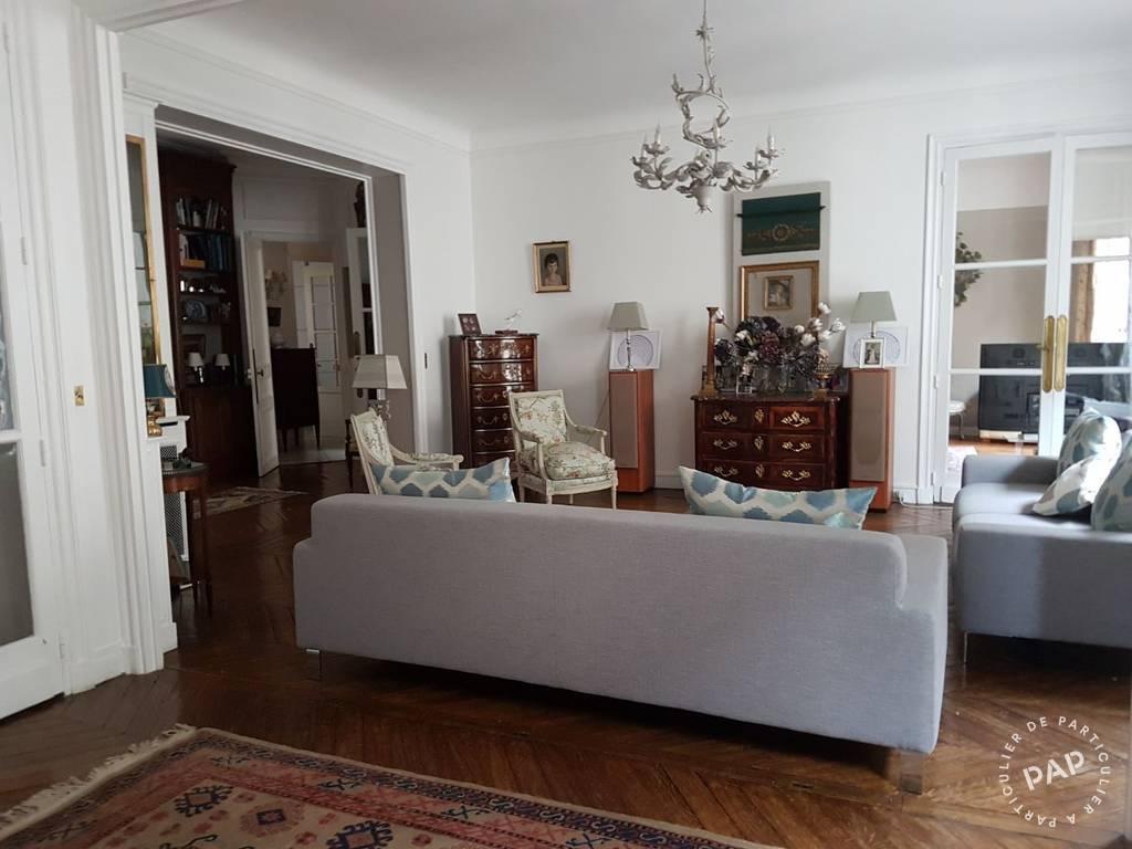 Appartement Paris 17E (75017) 2.260.000€