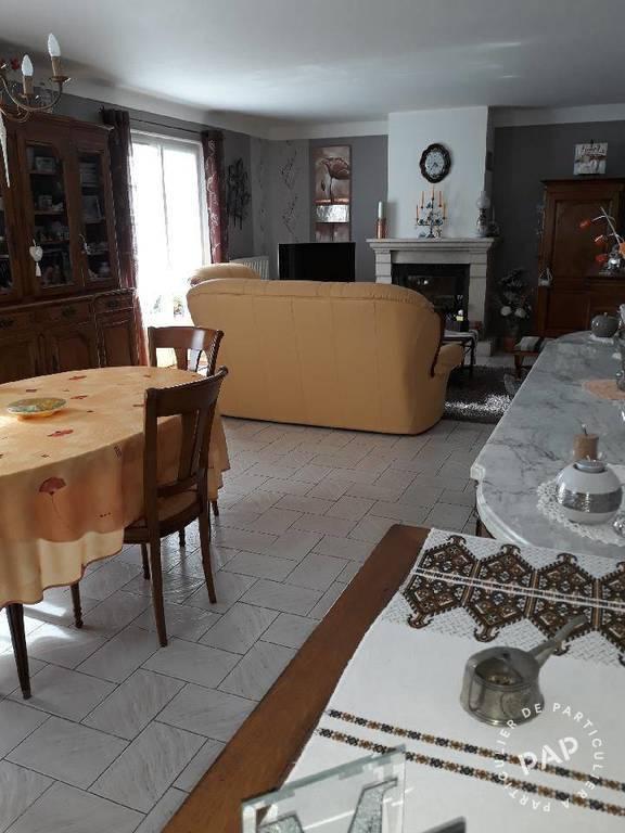 Maison Saint-Gervais-La-Forêt (41350) 443.000€
