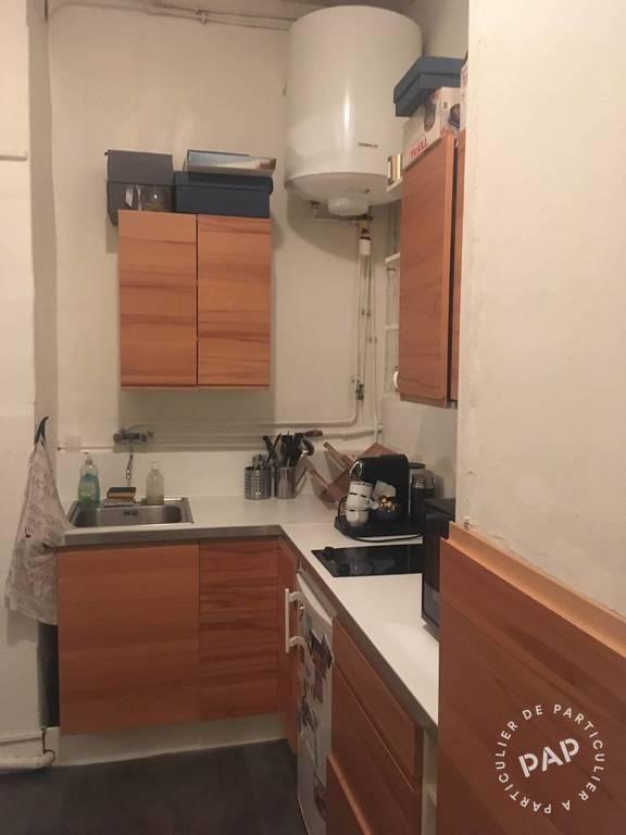 Appartement Paris 15E 1.290€