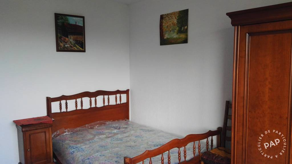 Appartement Vanves (92170) 850€