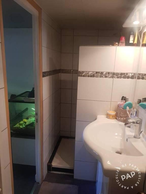 Appartement Montmorency (95160) 730€