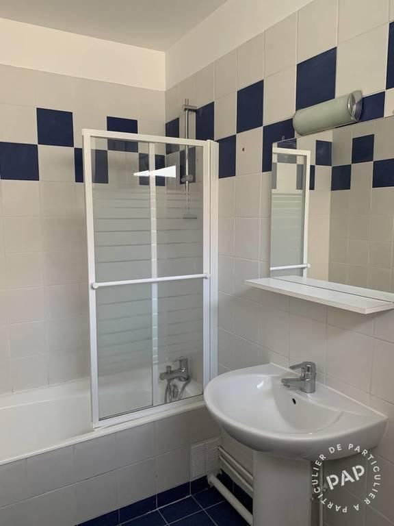 Appartement Lagny-Sur-Marne (77400) 220.000€