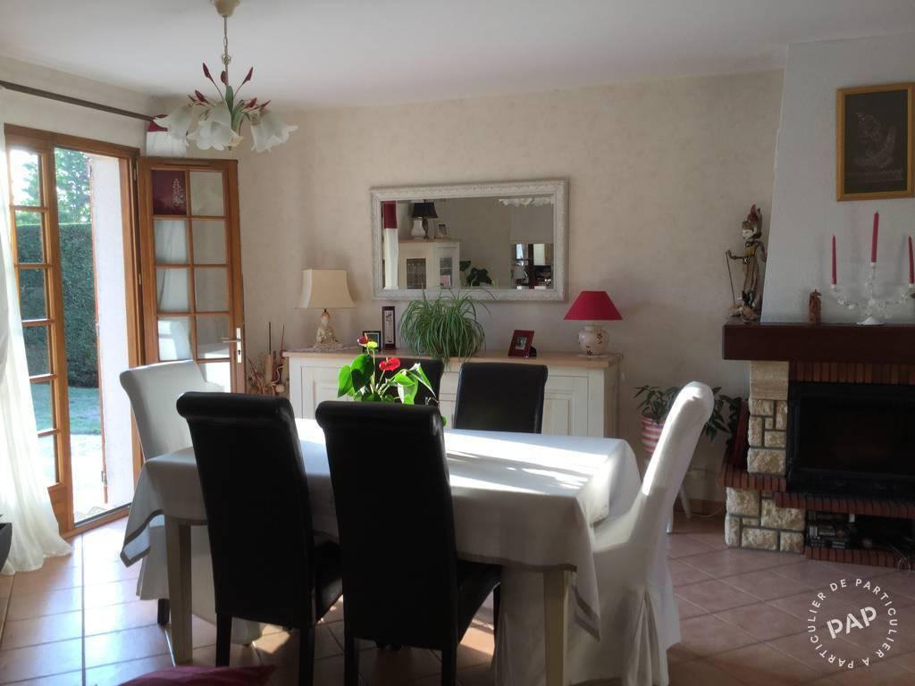 Maison Sassey (27930) 249.000€