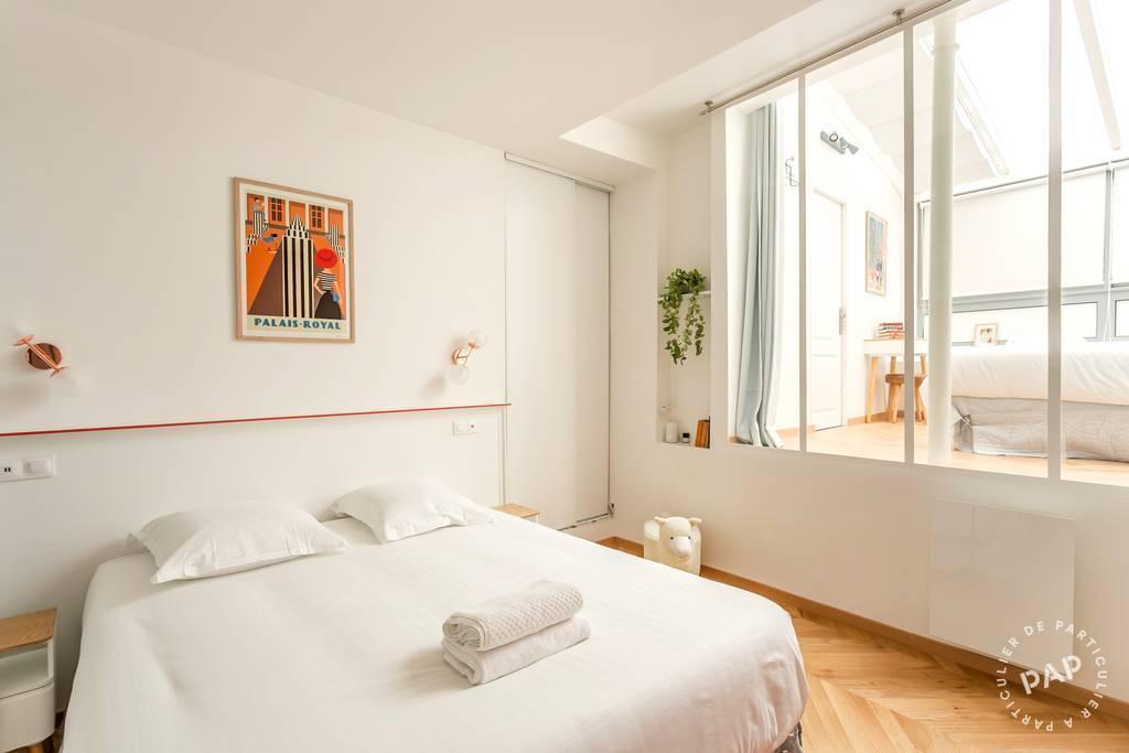 Appartement Paris 5E (75005) 3.800€