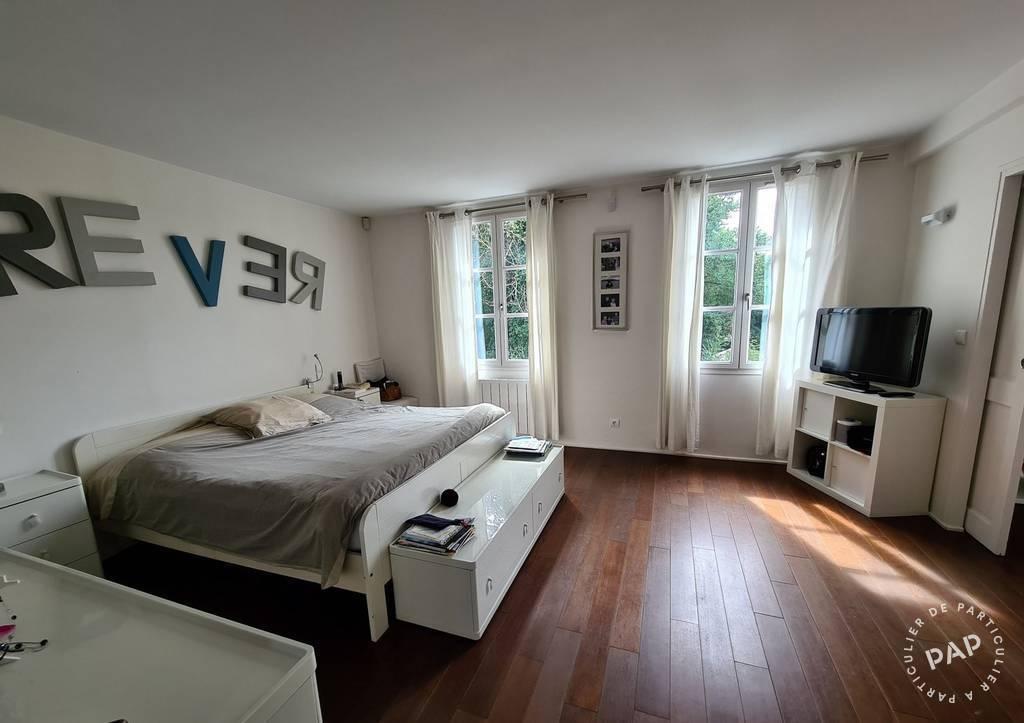Maison Aumont-En-Halatte (60300) 995.000€