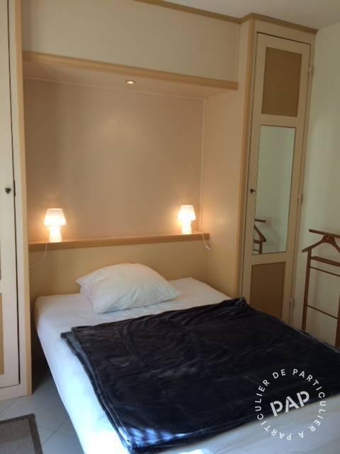 Appartement Cagnes-Sur-Mer 750€