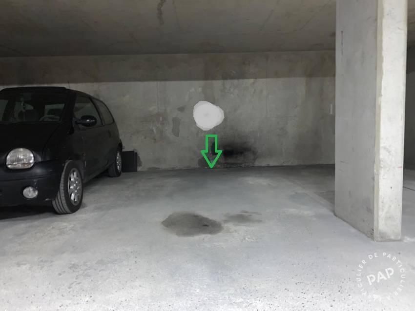 Garage, parking Paris 19E (75019) 17.000€