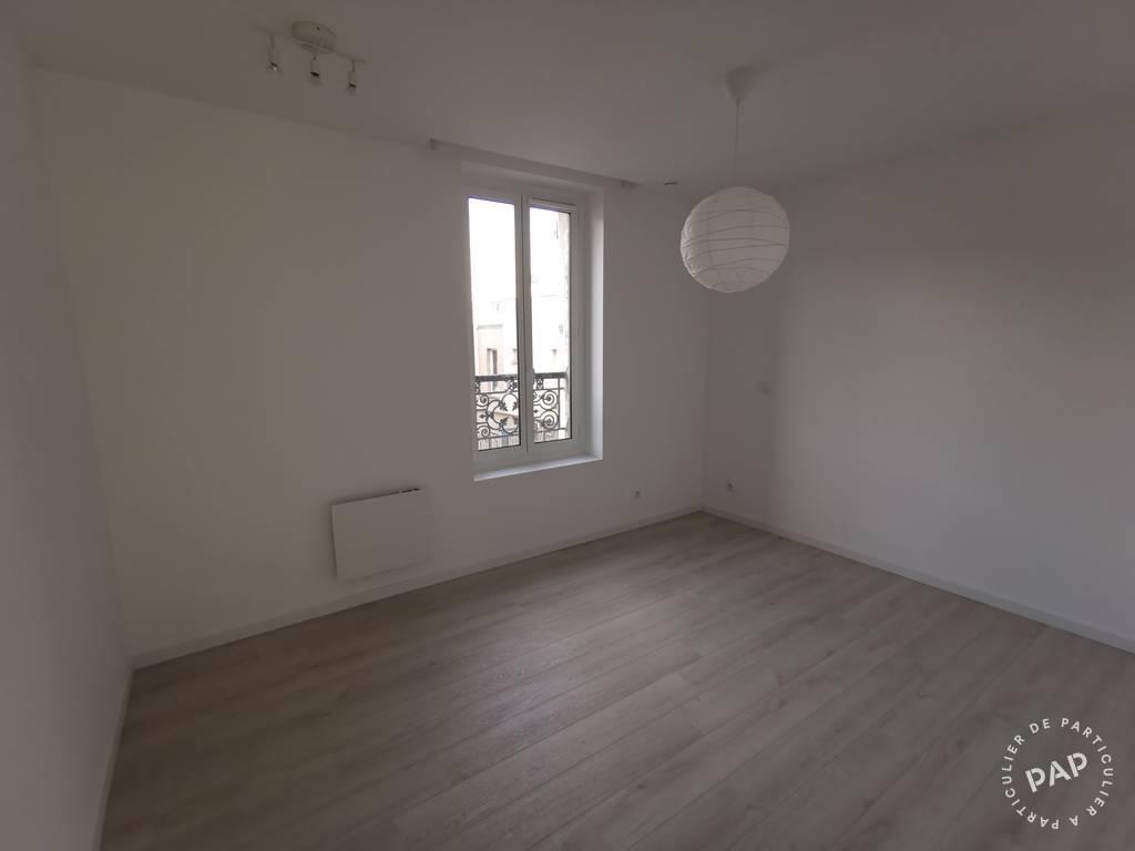Appartement Aubervilliers (93300) 960€