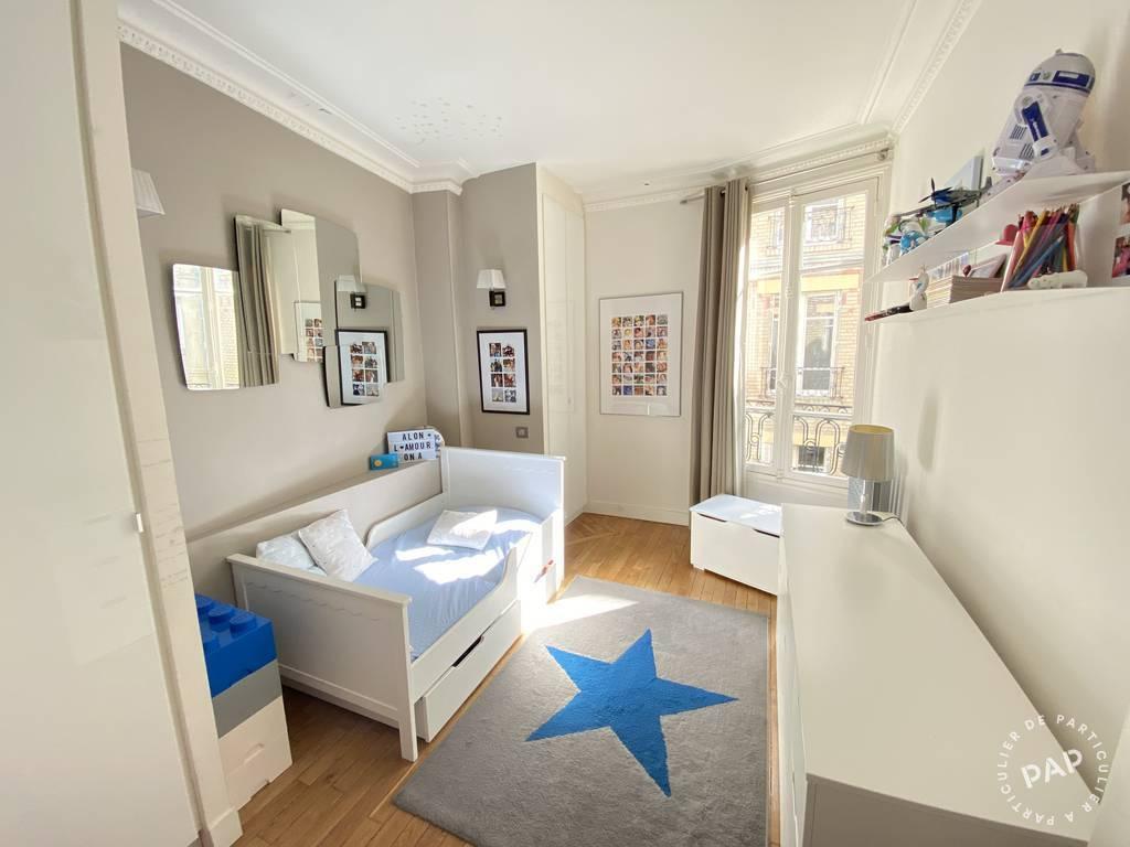 Appartement Paris 16E (75016) 1.395.000€