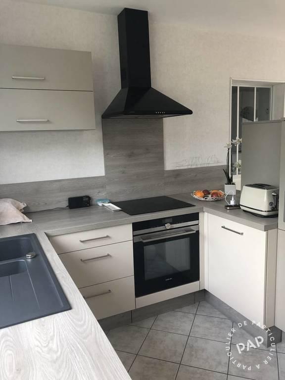 Maison La Roche-Sur-Yon (85000) 185.000€