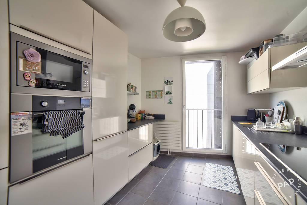 Appartement Paris 15E (75015) 1.400.000€