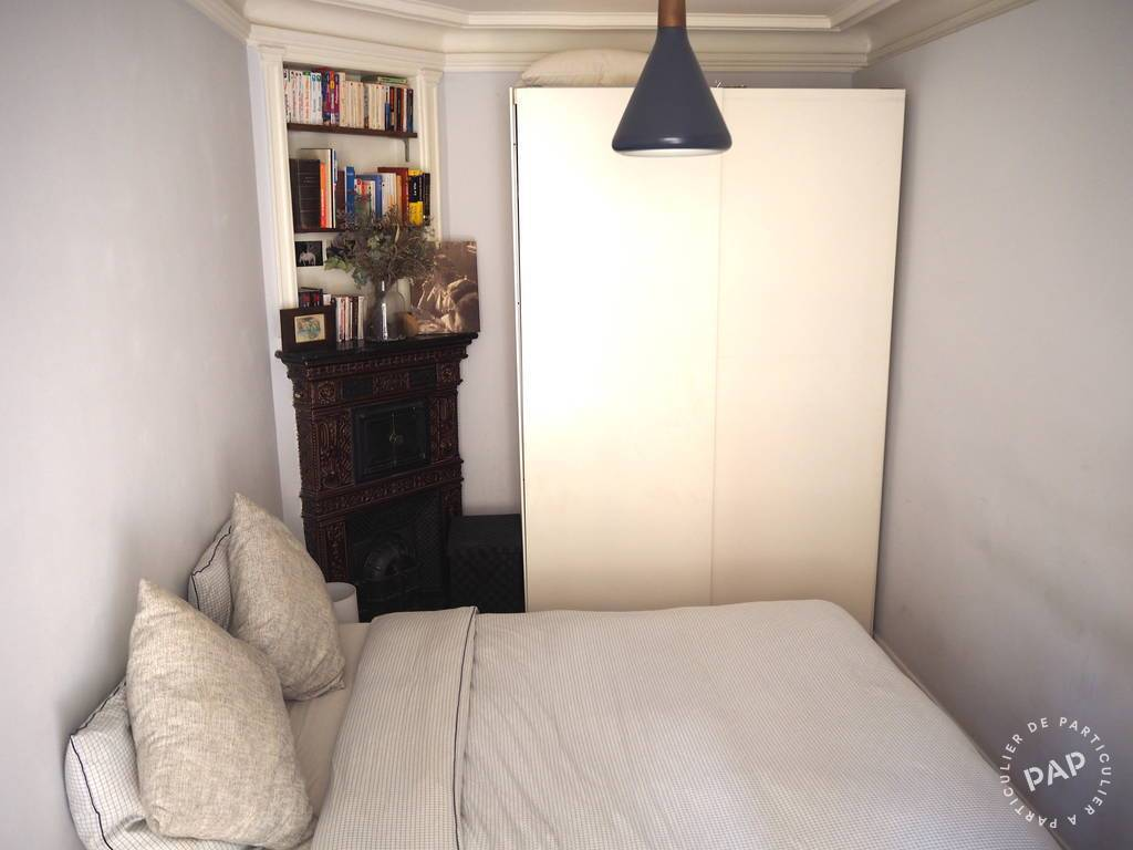 Appartement Paris 11E (75011) 550.000 €