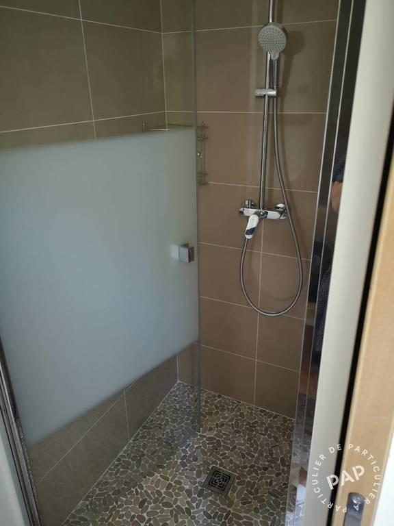 Appartement Nice - Madonette De Terron 800€