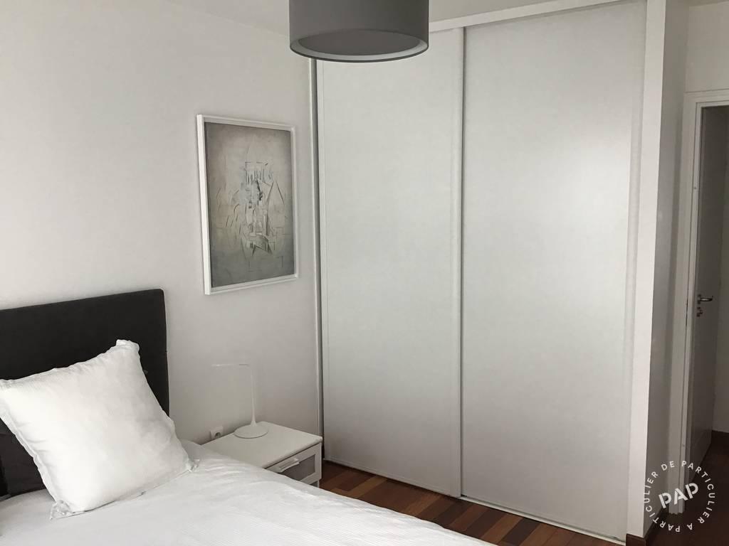 Appartement Issy-Les-Moulineaux (92130) 650.000€