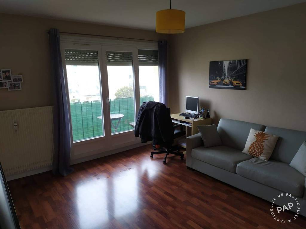 Appartement Saint-Max (54130) 130.000€