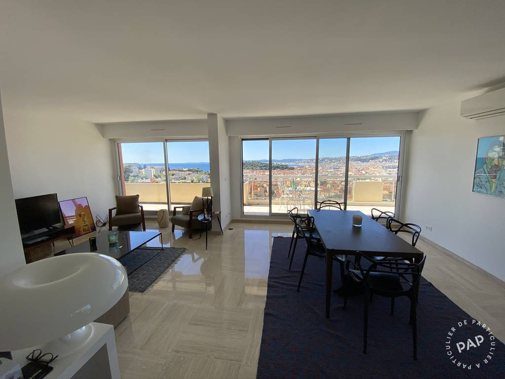 Appartement Nice (06300) 1.100.000€