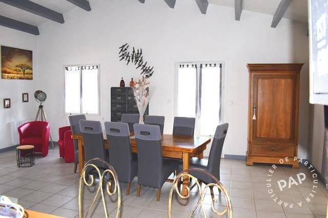 Maison Dolus-D'oléron (17550) 380.000€
