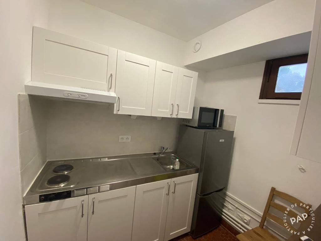 Appartement Le Pecq (78230) 950€