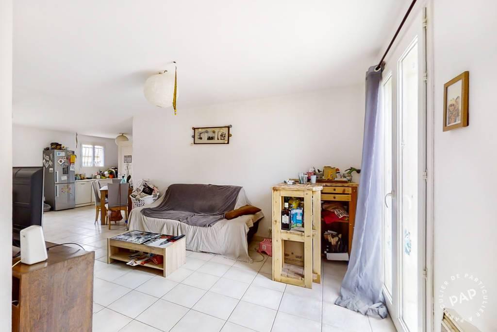 Maison Saint-Seurin-Sur-L'isle (33660) 144.300€