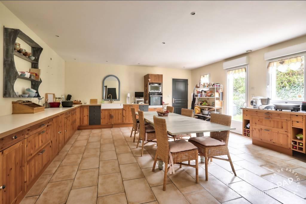 Maison Saint-Vaast-De-Longmont (60410) 518.000€