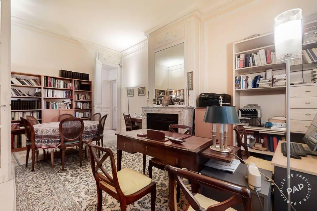 Appartement Paris 17E (75017) 1.610.000€
