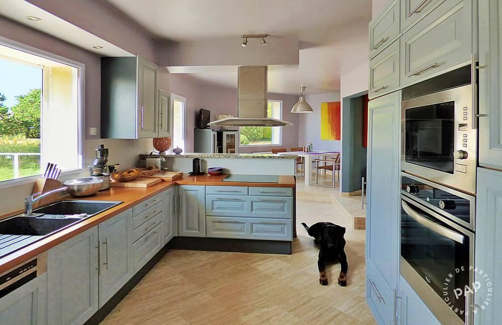 Maison Proche Senlis 895.000€